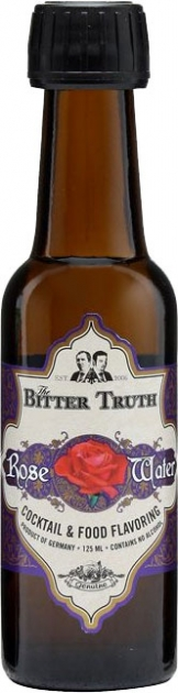 Image of The Bitter Truth - Rose Water