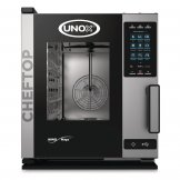 Unox Cheftop MIND Maps Plus Combi Oven 5xGN 2/3 with Install