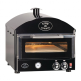 King Edward Pizza King Oven PK1