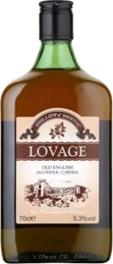 Image of Phillips - Lovage Cordial