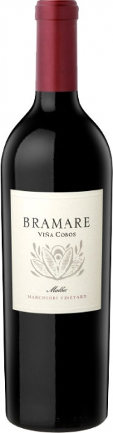 Cobos - Bramare Malbec Marchiori Vineyard 2016 (75cl Bottle)