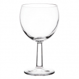 Arcoroc Ballon Wine Goblets 190ml CE Marked at 125ml