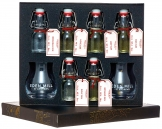 Eden Mill - 12 Gins of Christmas (12x 5cl Miniatures)
