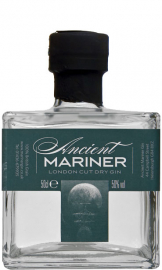 Ancient Mariner - London Dry Cut Gin (50cl Bottle)