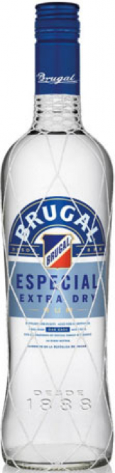 Image of Brugal - Especial Extra Dry