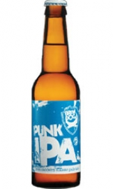 Image of BrewDog - Punk IPA