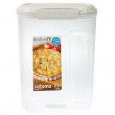 Sistema Klip It Bakery Box 3.25Ltr