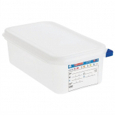 Araven 1/3 GN Food Container 4Ltr