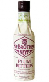 Image of Fee Brothers - Plum Bitters