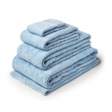 Essentials Nova Hand Towel Blue (500g)