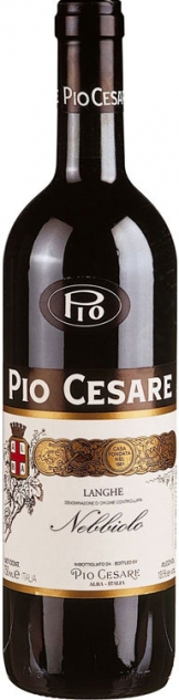 Pio Cesare - Nebbiolo 2015 (75cl Bottle)