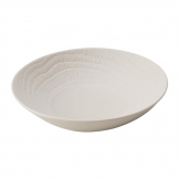 Revol Arborescence Round Coupe Plate Ivory 240mm (Pack of 6)