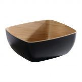 APS Frida Bowl GN1/6 Black