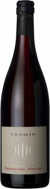 Cantina Tramin - Pinot Noir 2018 (75cl Bottle)