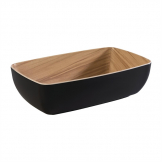 APS Frida Bowl GN1/4 Black