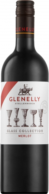 Image of Glenelly - Glass Collection Merlot 2013