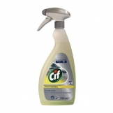 Cif Pro Formula Power Kitchen Degreaser Ready To Use 750ml (6 Pack)