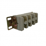 Nisbets Essentials Terminal Block