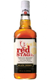 Image of Jim Beam - Red Stag