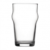 Utopia Nonic Beer Glasses 280ml CE Marked (Pack of 48)