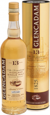 Glencadam - 13 Year Old (70cl Bottle)