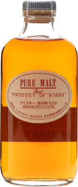 Image of Nikka - Pure Malt Red Label