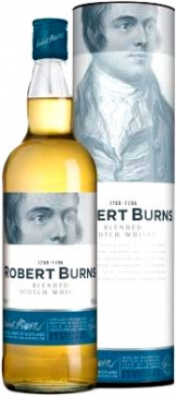 Arran - Robert Burns Blend (70cl Bottle)