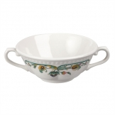Churchill Buckingham Sumatra Handled Soup Bowls (Pack of 24)