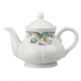 Churchill Buckingham Sumatra Tea Pots 568ml (Pack of 4)