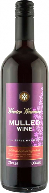 Image of Winter Warmer - Mulled Wine