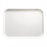 Cambro Camtray Fibreglass Canteen Tray White 457mm