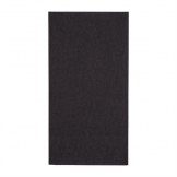 Fiesta Dinner Napkins Black 400mm (Pack of 2000)