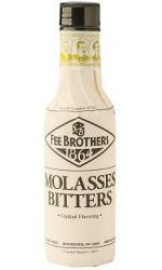 Image of Fee Brothers - Molasses Bitters
