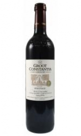 Groot Constantia - Pinotage 2018 (75cl Bottle)