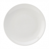 Utopia Titan Coupe Plates White 260mm (Pack of 6)
