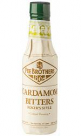 Image of Fee Brothers - Cardamon Bitters