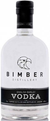 Bimber - Barley Vodka (70cl Bottle)