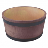 Beaumont Barrel End Wine And Champagne Bucket