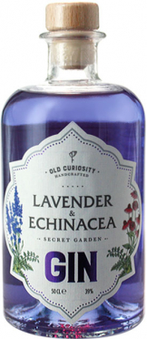 Old Curiosity - Lavender And Echinacea (50cl Bottle)
