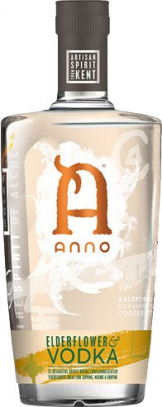 Anno - Elderflower & Vodka (70cl Bottle)