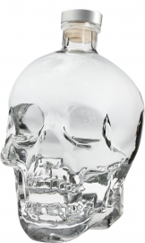 Image of Crystal Head Vodka - 1.75 Litre Bottle