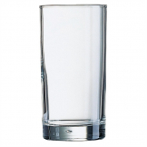 Arcoroc Hi Ball Nucleated Glasses 285ml CE Marked (Pack of 48)