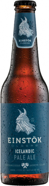 Image of Einstok - Arctic Pale Ale