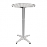 Bolero Poseur Table 600mm