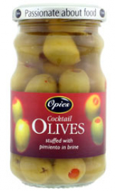 Image of Opies - Cocktail Olives