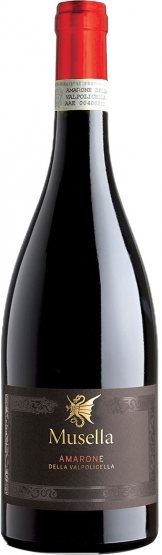Tenuta Musella - Amarone 2013 (75cl Bottle)