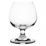 Olympia Crystal Brandy Glasses 255ml (Pack of 6)