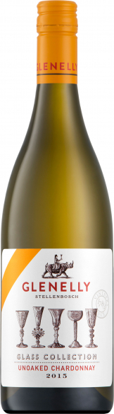 Glenelly - Glass Collection Unoaked Chardonnay 2019 (75cl Bottle)