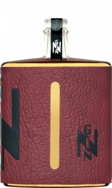 Nginious - Cocchi Vermouth Cask Finish Gin (50cl Bottle)