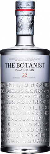 Image of Bruichladdich - The Botanist Gin
